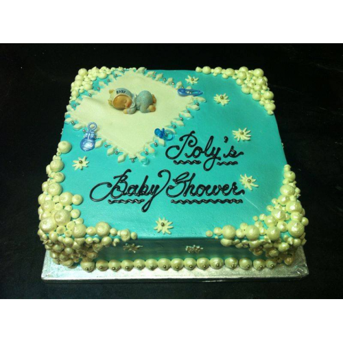 Baby Shower - BS10