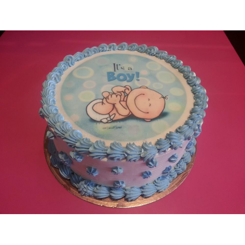 Baby Shower - BS12