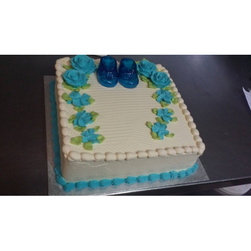 Baby Shower - BS6