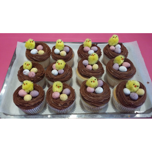 Cup cakes - c11