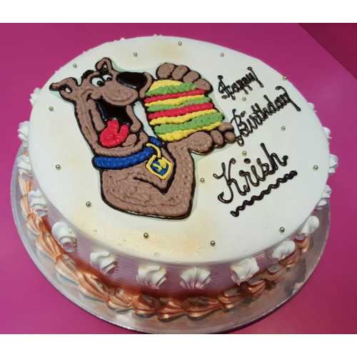 Kids Cakes - CH33