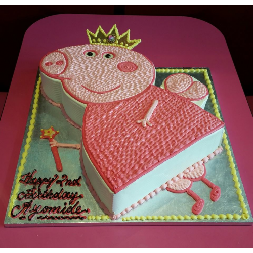 Kids Cakes - CH70