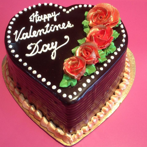 Remarkable Heart Shape Cakes Online Heart Shape Birthday Cakes Delivery Personalised Birthday Cards Paralily Jamesorg