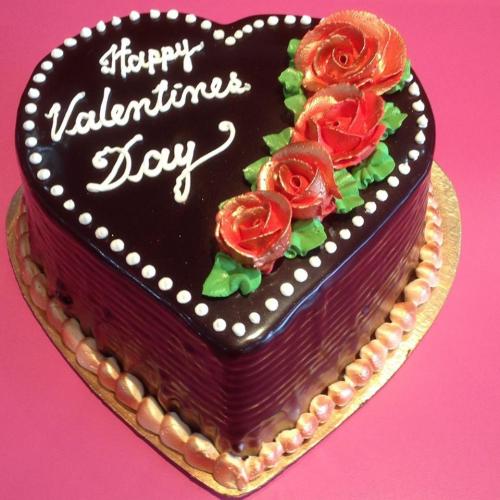 Tremendous Heart Shape Cakes Online Heart Shape Birthday Cakes Delivery Funny Birthday Cards Online Inifodamsfinfo