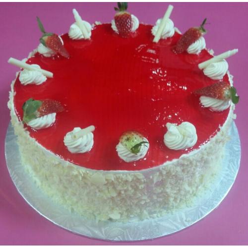 Phenomenal Round Cakes Order Birthday Cakes Online Round Cakes Online Personalised Birthday Cards Petedlily Jamesorg